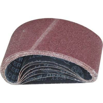 75 X 457mm Sanding Belts