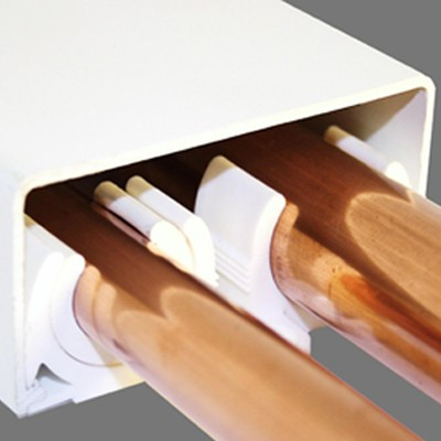 Pipe Trunking