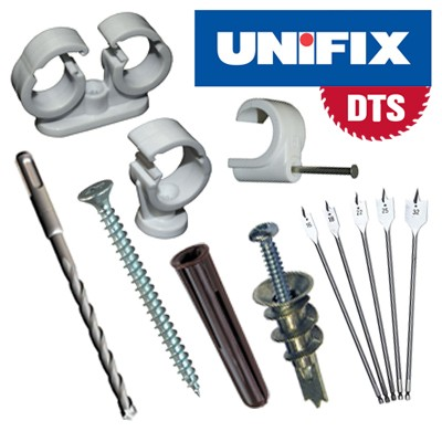 Plumbers Fixings Packs