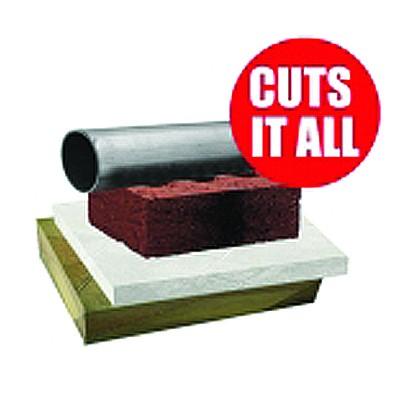 Multi Material Blades