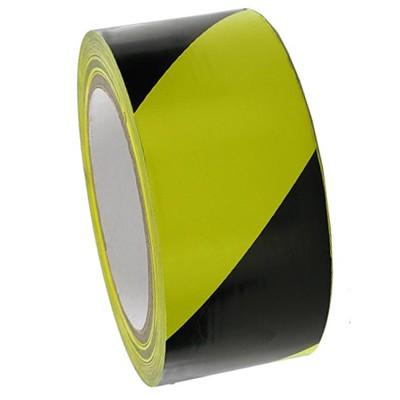 Hazard, Barrier & Safety Tapes