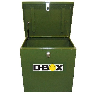 Delivery Drop Box