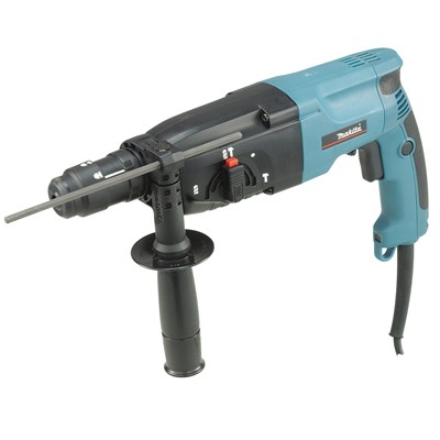 SDS Plus Hammer Drills