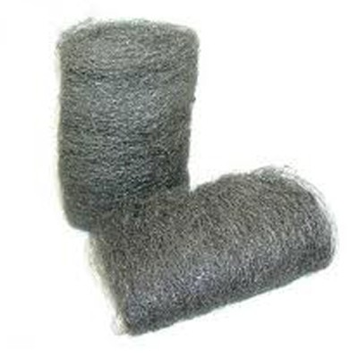 Steel Wool & Abrasives