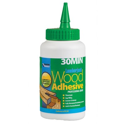 PU Polyurethane Wood Adhesives