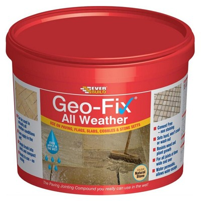 Geo Fix All Weather Paving Joint Compound - **PLEASE CALL FIRST BEFORE ORDERING