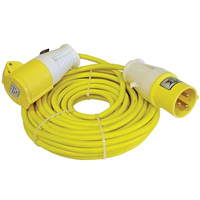 Extension Leads & Reels