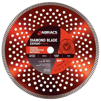 Abracs Diamond Blades