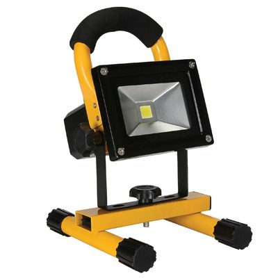 10w Re-Chargeable LED COB Work Light