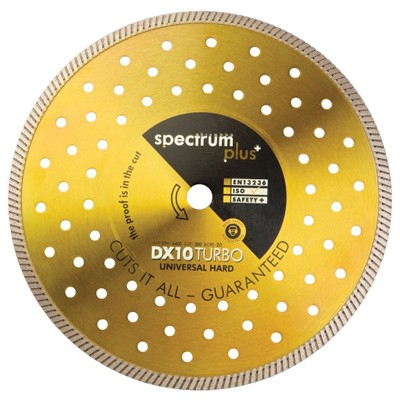 Spectrum Diamond Blades