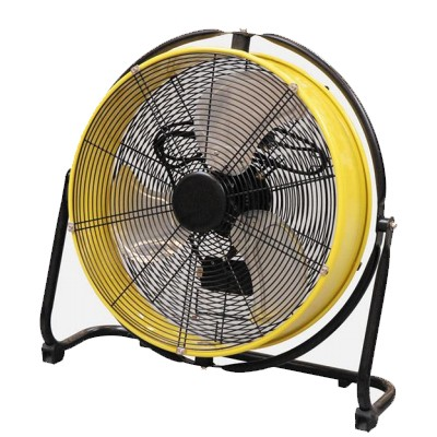 RHINO 360 DRUM FAN