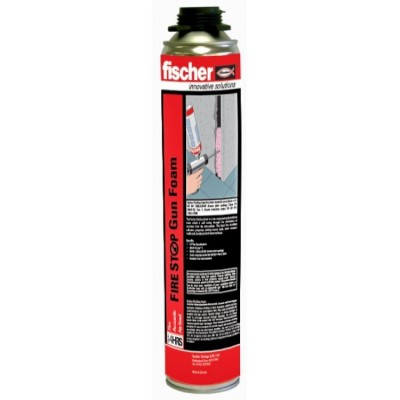 FISCHER FIRESTOP FOAM - Top Spec B1 Premium 4hr Rated