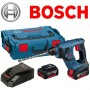 Bosch 18v SDS Cordless Drill - GBH18VLICP - 2 x 3.0ah Li-on Batts