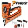 Paslode IM350+ Cordless Gas Framing Nailer - 2 Batteries