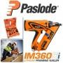 Paslode IM360ci Cordless Gas Framing Nailer