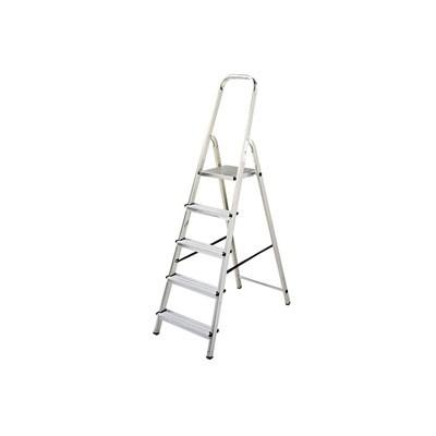 Atlas Platform Step Ladder