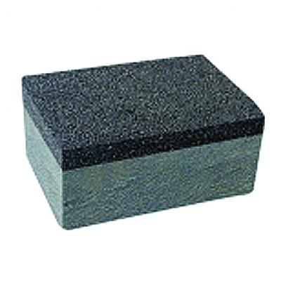 Asphalt over Concrete