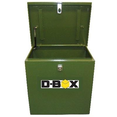 Delivery Drop Box