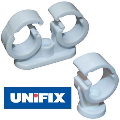 Unifix / FM Cliplok Pipe Clips