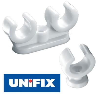 Unifix / FM Openlok Pipe Clips