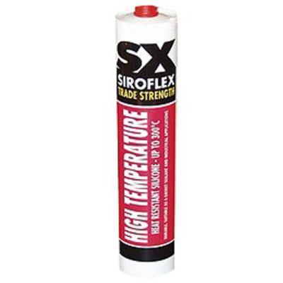 High Temperature Fire Silicones
