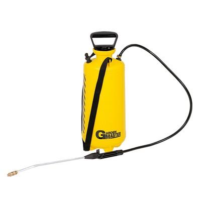 Sprayers & Pumps