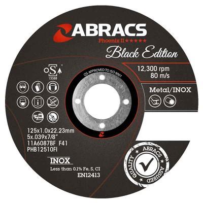 Ultra Thin Metal Cutting Discs