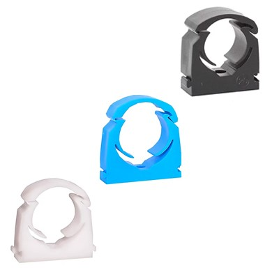 Flexi Pipe Clips MLCP / MDPE