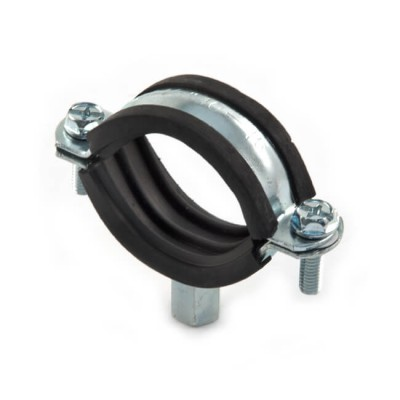 Rubber Lined Clips