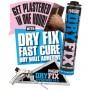Pinkgrip 'Dry Fix' Drywall Adhesive Foam - Box 12
